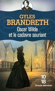 "Afficher ""Oscar Wilde et le cadavre souriant"""