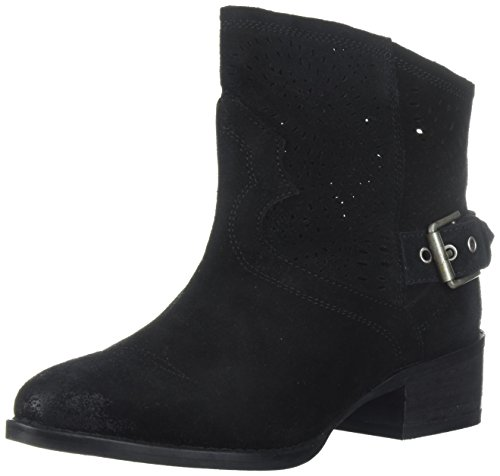 Monkey Women's Naughty Bootie Zoey Ankle Black Bngx7xqSw