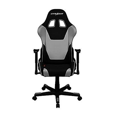 DXRacer Formula Series DOH/FD101 Newedge Edition Office Chair Gaming Chair Ergonomic Computer Chair eSports Desk Chair Executive Chair Furniture with Free Cushions