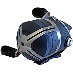Zebco 0014-3485 Zb3 Bullet Spincast Reel, 9