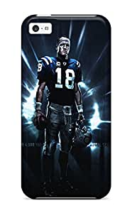 indianapolisolts NFL Sports & Colleges newest iPhone 5c cases 1840284K653699271
