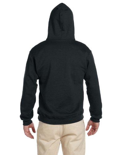 Jerzees 4997 Hoodie Sweatshirt - 1