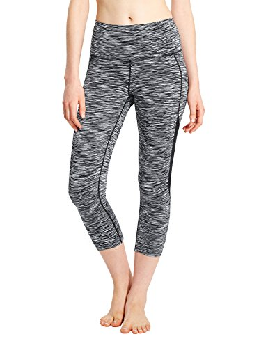 Baleaf Womens Leggings Control See Through product image
