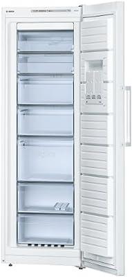 Bosch GSN33VW30 - Congelador Vertical Gsn33Vw30 No Frost: Amazon ...