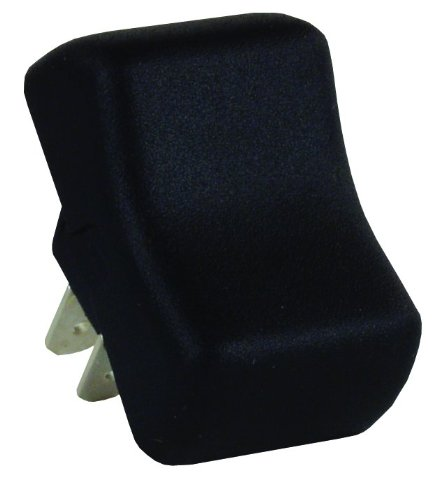 JR Products 12255 Black Switch product image