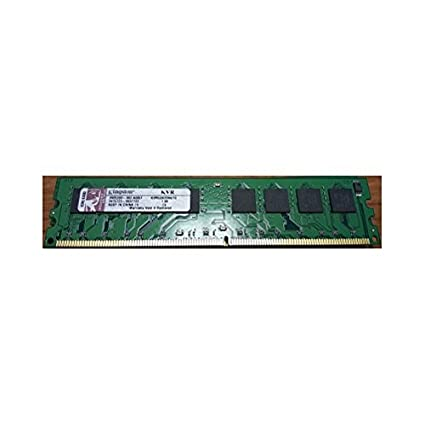 Kingston 4 gb 2X2gb DDR2 PC2-4200 533 mhz 240 pins KVR533D2N4//2G for Desktop
