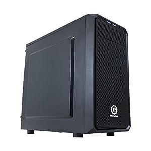 DTA Computers Fusion-XL DGX8000 Desktop Gaming PC - AMD Ryzen 5 2400G, 8GB DDR4, 512GB NVMe SSD, Radeon Vega Graphics, WiFi AC