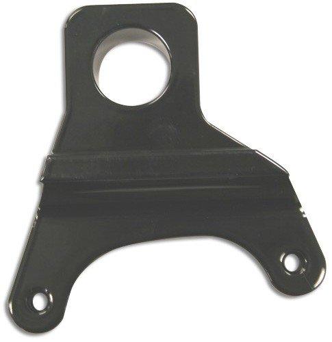 (Yana Shiki Y4B Anodized Black Replacement Brake Bracket for Suzuki GSX-R 600/750/1000)