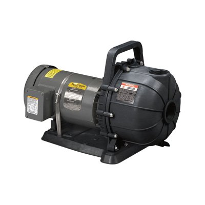 Pacer Electric Drive Pump - 6600 GPH, 2 HP, 2in., Model# SE2ELC2.OC