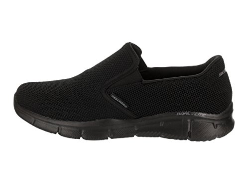 Skechers Men's Equalizer - Shryke Slip-On Shoe Black ebay discount good selling tzJHUq