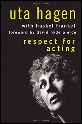 Respect For Acting W/Fwd.By D.H.Pierce