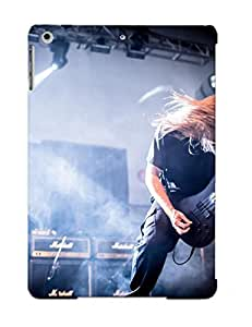 Markrebhood Scratch-free Phone Case For Ipad Air- Retail Packaging - Kataklysm Death Metal Heavy Hard Rock Concert Concerts Guitar Guitars