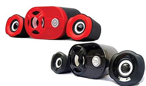 Quantum QHM6200 USB Speaker (Black)