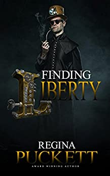 Finding Liberty by [Puckett, Regina]