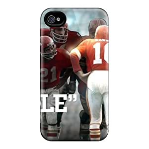 Faddish Phone Kansas City Chiefs Case For iphone 6 / Perfect Case Cover
