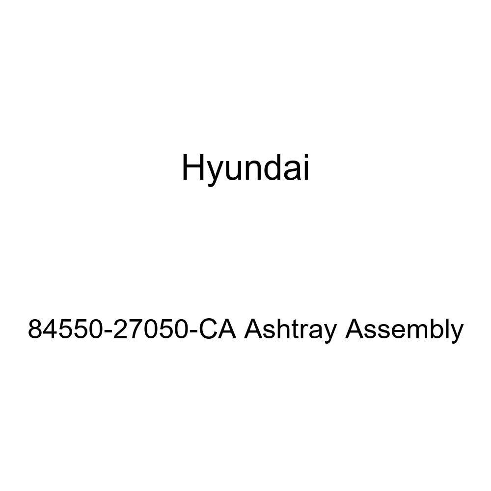 Genuine Hyundai 84550-27050-CA Ashtray Assembly