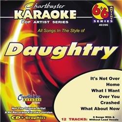 Karaoke: Daughtry