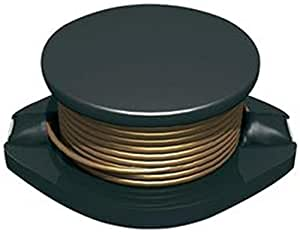 Potencia Inductor, SMD, 100uH