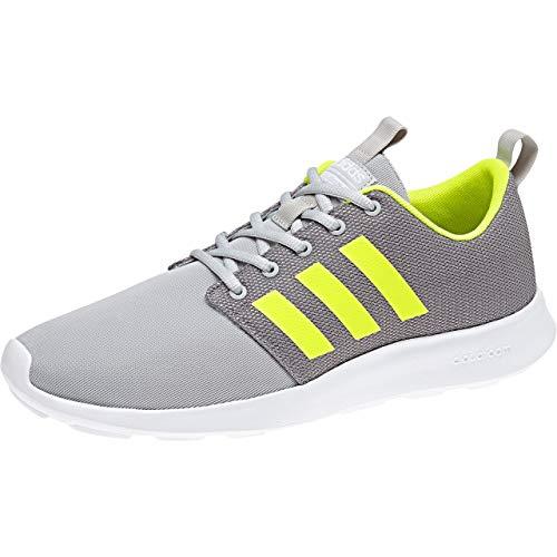 Chaussures gretwo Racer Syello 000 Gris Homme De Ftwwht Swift Course Cloudfoam Adidas Pour qzxTwtz