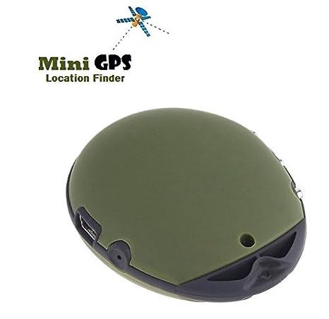 Amazon.com: Portable Mini GPS Tracker dispositivo ...