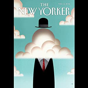 The New Yorker, May 14th 2012 (Nick Paumgarten, Michael Specter, James Surowiecki) Periodical