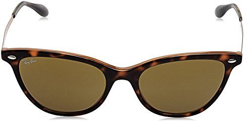 RB Ray Havana Top Sonnenbrille Light Ban Brown On 4360 qwrwT