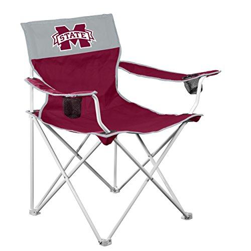 NCAA Mississippi State Bulldogs Big Boy (Logo Fabric Chair)