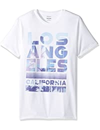 Hanes Men's Graphic Vintage Cali Collection T-Shirt