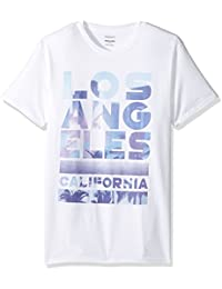 Men's Graphic Vintage Cali Collection T-Shirt