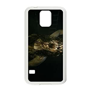Happy The Walking Dead Design Personalized Fashion High Quality Phone Case For Samsung Galaxy S5