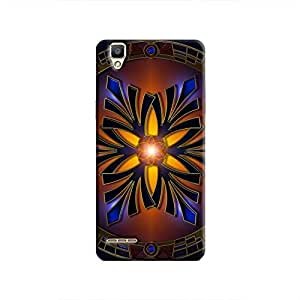 Cover It Up - Mystic star F1 Hard case