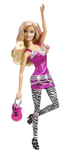 Barbie Fashionistas Sassy Doll