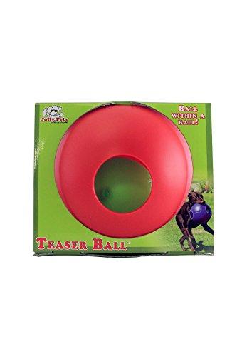 Teaser Ball Size 6 25 Color