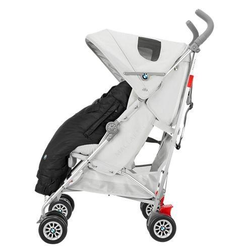 maclaren bmw buggy stroller silver buy online in uae. Black Bedroom Furniture Sets. Home Design Ideas