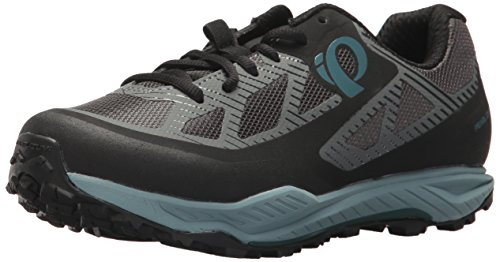Pearl iZUMi Men's X-ALP Canyon Cycling Shoe, Grey/Arctic, 49
