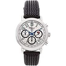 NEW CHOPARD MILLE MIGLIA MENS WATCH 168331-3002