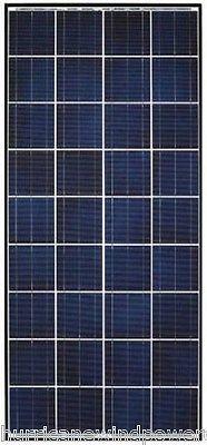 Kyocera KD140GX Solar PALLET PANELS