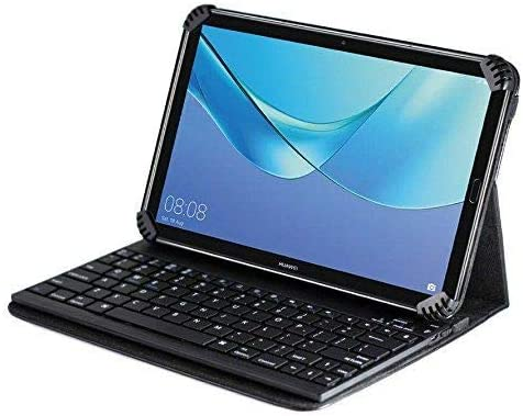 Navitech - Series FR para Acer negro negro Bluetooth Lenovo Yoga Tab 3 10