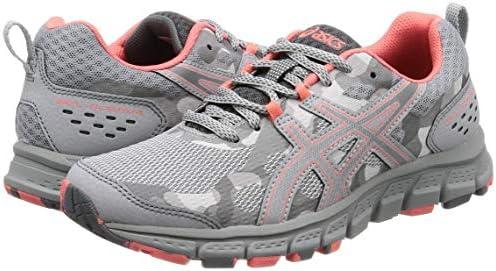 Asics Gel-Scram 4 Trail - Zapatillas de running para mujer ...