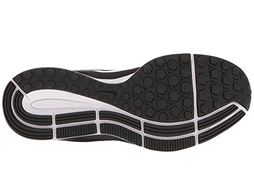 2in1 Flx 1 2 Distance Uomo Nike Grey in M Black Running Nk White da 7in Shorts EqPPtX4wzx