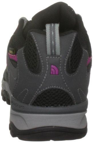 5 Hedgehog Black de The Negro talla ante color Zapatillas senderismo Gtx para marrón 40 mujer de North W Iii Face gwxST