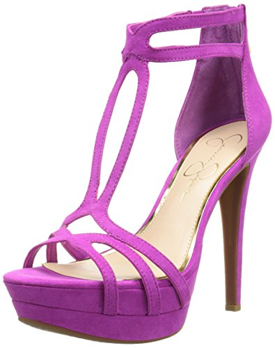 Jessica Simpson Women S Salvati2 Platform Pump