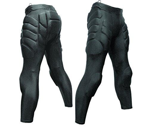 Flexforce Long Pants (Medium) (Pants Crash Ski)