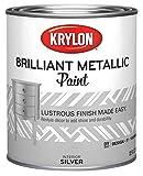 Krylon K02221000-14 Brilliant Metallic