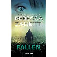 Fallen (Deep Ops Book 2)