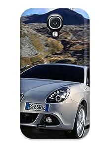 Special Skin Case Cover For Galaxy S4, Popular Alfa Romeo Giulietta 33 Phone Case 3177742K33343244