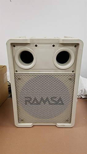 Panasonic Subwoofer Speaker RAMSA WS-A240-W (Panasonic Subwoofer)