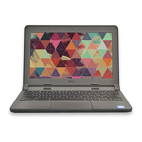 Dell Chromebook 3120 Laptop Computer, 11.6