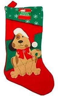 Amazon.comWewill Lovely Embroidered Pets Pattern Christmas