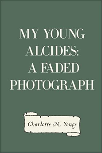 Book My Young Alcides: A Faded Photograph